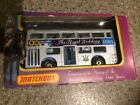 Matchbox Bus The Royal Wedding 1981