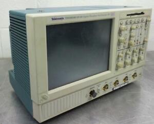 Tektronix TDS5054B-NV-AV Digital Phosphor Oscilloscope