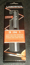 Laserpen 3 In 1 Brand New Sealed