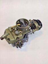 AUTOLITE 1100 CARBURETOR 1963-1969 FORD 170-200 6 CYLINDER ENGINES MANUAL TRANS