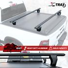 Adjustable Crossbar Truck Bed Rack Cross Bar Heavy Duty Silverado