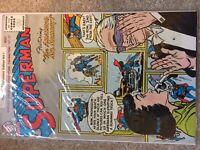 Superman Pizza Hut Collectors' Edition Volume 1