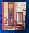 In the Arts and Crafts Style by Barbara Mayer (1992, Hardcover)