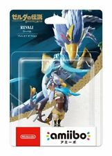 Nintendo Amiibo Revali Legend of Zelda Breath of the Wild Switch