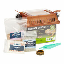 ProRep Reptile Livefood Care Kit Small