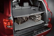 Genuine Toyota Cover Cargo PT311-0C080-41