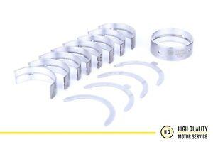 Main Bearing Set 0.20 For Kubota 1A091-23910, V2203, V2403, V1903, V2003, 60MM.