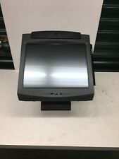 "Ncr RealPos 70 Touch Screen Pos Terminal Model 7402-1151 15"" Point of Sale Pc"