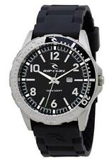 Stainless Steel Case Plastic Band Watches RIP CURL