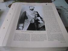 Preußen Archiv 4 Reichsland 4198 Philipp zu EUlenburg Hertefeld graue Eminenz ?