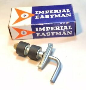 NEW  Imperial Eastman Tubing Test Plug   140-F NOS