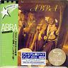 ABBA-S/T-JAPAN MINI LP SHM-CD BONUS TRACK Ltd/Ed G00