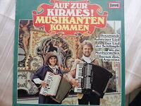 """12"""" Auf zur Kirmes ! - Musikanten kommen ----"""