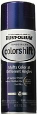 Rust-Oleum 254860 11-Ounce Specialty Spray Color Shift Galaxy Blue