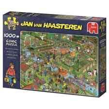 Der Gemüsegarten - Jan van Haasteren Puzzle Jumbo 19057 1000 Teile NEU OVP