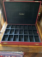 Cartier Scatola Per Orologi E Gioie