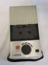 Aliza Cassette Tape Recorder P-71AC