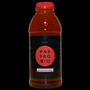 Hydrospace PNS Probio live bacteria for marine reef and freshwater aquariums