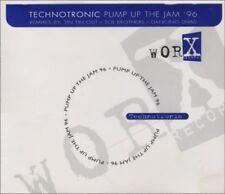 Pump Up the Jam '96 [Remixes], Tin Tin Out,Sol Brothers,Technot, Good Single