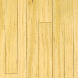 Southern Pine Random Plank Wood Flooring, 11 X 17 1/2 Inch by Houseworks
