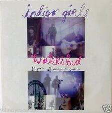 INDIGO GIRLS Laserdisc Watershed 10 Years of Underground Music Videos LD