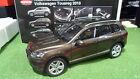 VOLKSWAGEN TOUAREG 2010 TSI Brown au 1/18 KYOSHO 08822GBR voiture miniature