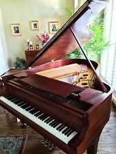 1921 Steinway Model O Grand Piano (Rebuilt and Refinished)