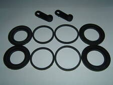 FIAT COUPE TURBO BREMBO CALIPER OVERHAUL REPAIR KIT SEALS 20V LE BRAKE