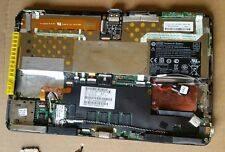 HP Slate 500 Tablet Motherboard Z540 2GB RAM and back 617160-001