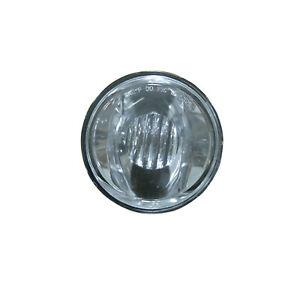 Fog Light Left,Right TYC 19-5329-00