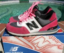 New Balance 574 Neon Pink sz 10