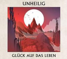 Glück Auf Das Leben (Ltd.Edt.) von Unheilig (2015)