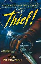 Thief!, Pilkington, John, New Book