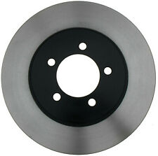 Disc Brake Rotor Front ACDelco Pro Brakes 18A1208