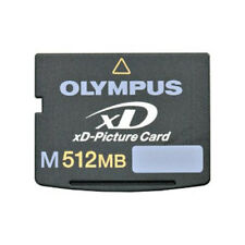 512MB OLYMPUS XD MEMORY CARD TYPE M FOR FUJI FINEPIX/OLYMPUS CAMERAS 512 MB