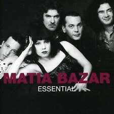 Essential - Matia Bazar CD EMI MKTG