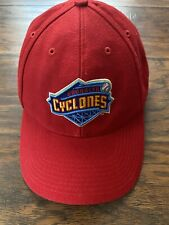Brooklyn Cyclones Minor League The Closer Fitted Hat Size L