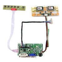 RTD2281 LCD Controller Board Kit For LG Philips LP154W01 LP154WX4 1280x800 WXGA