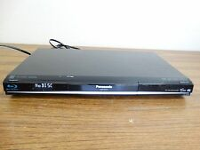 Panasonic DMP-BD35 Network LAN Ready 1080p Blu-Ray Player - no remote