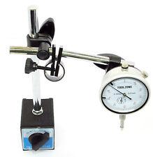 Soporte de la Base Magnética Y Análogo Métrico Dti Dial Calibre MS084/MS083