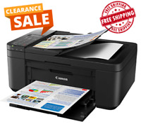 Canon PIXMA Wireless Office All-in-One Printer Copier Scanner Fax - On Sale!