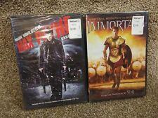Lot of Dvd's Max Payne & Immortals