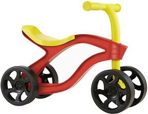 Little Tikes - SCOOTEROO - Ride Along Scooter - NEW