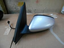 2015 SKODA FABIA PASSENGER NEAR SIDE WING DOOR MIRROR WITH INDICATOR & PUDDLE