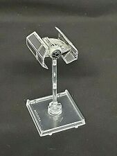 TIE ADVANCED, STAR WARS X-WING MINIATURES GAME, FANTASY FLIGHT, FFG, MODEL ONLY