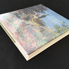 A DAY IN THE COUNTRY, Limited Print Run, Rare Near-New Condition, Collectible