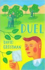 Duel, New, David Grossman Book