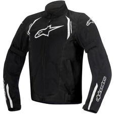 ALPINESTARS AIR BLACK ROAD JACKET SIZE  X-LARGE