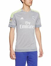 Adidas Real Madrid Extérieur replica Maillot manches courtes Homme