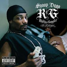 Snoop Dogg - R&G (Rhythm & Gangsta/Parental Advisory...